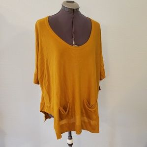 NWT Rachel Roy top